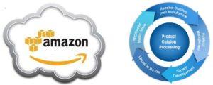 Amazon catalog processing