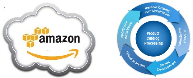 Amazon catalog processing