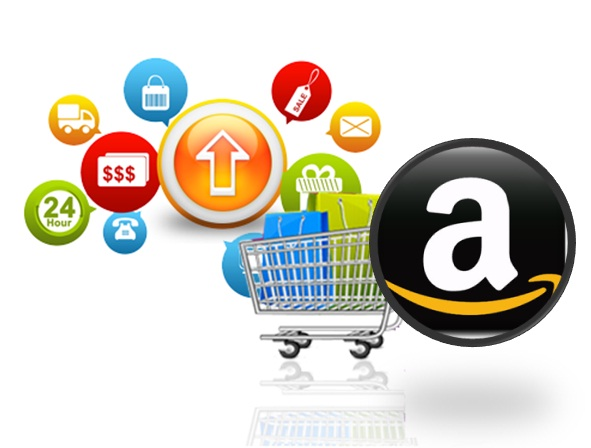 Amazon Product Upload Services