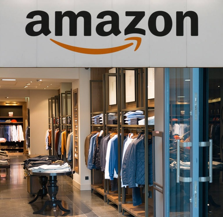 Setting up an Amazon Store