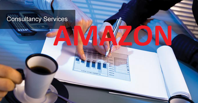 Amazon consultancy services