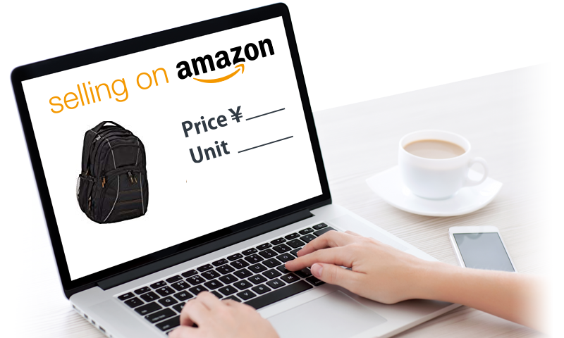 how to sell products on Amazon