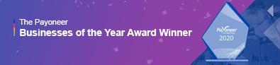 Payoneer Award 2020