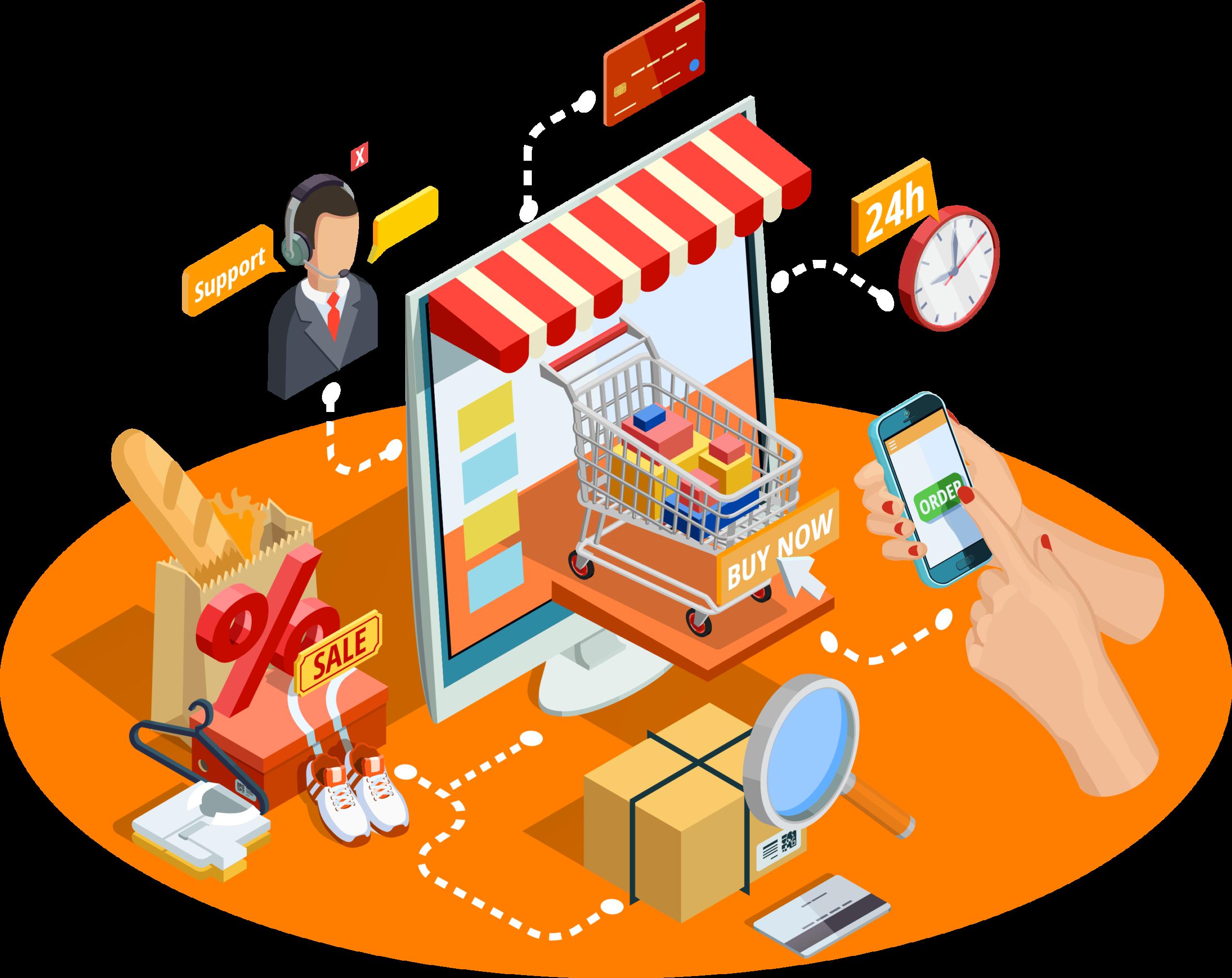 Amazon Order Processing