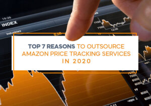 Amazon Price Tracking