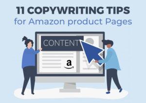 Copywriting Tips For Amazon