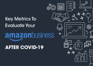Amazon Key Metrics