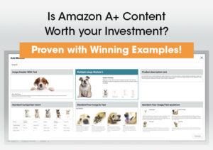Amazon A Content