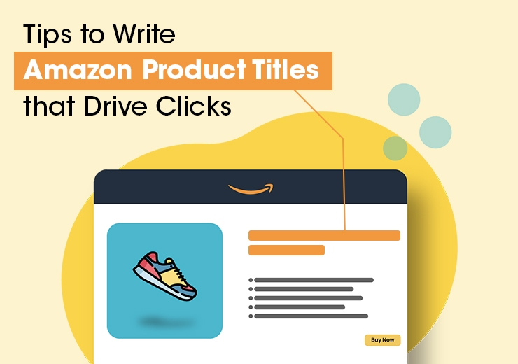 Amazon Product Titles